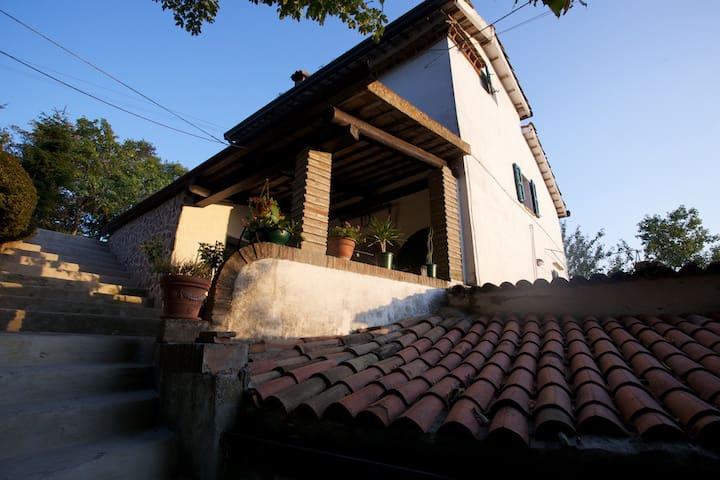 B&B Molino del Gobbo - Sant'agata Feltria - Bed & Breakfast
