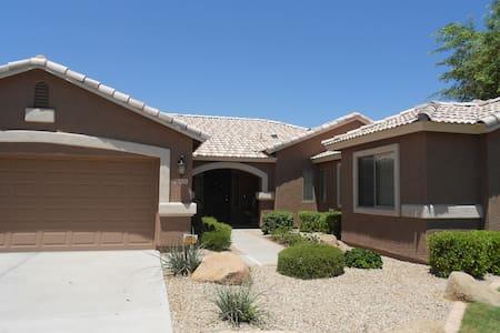 Mesa, AZ  Private guest suite