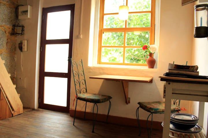 cozy room with garden - Oporto - Casa