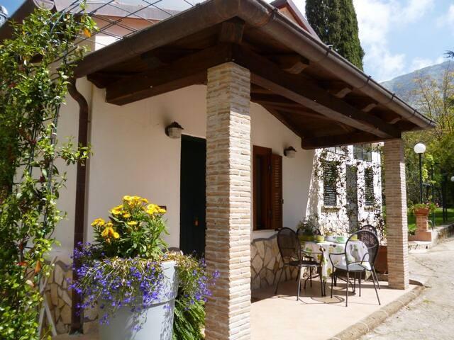 Casa Faggio - Itri - Casa