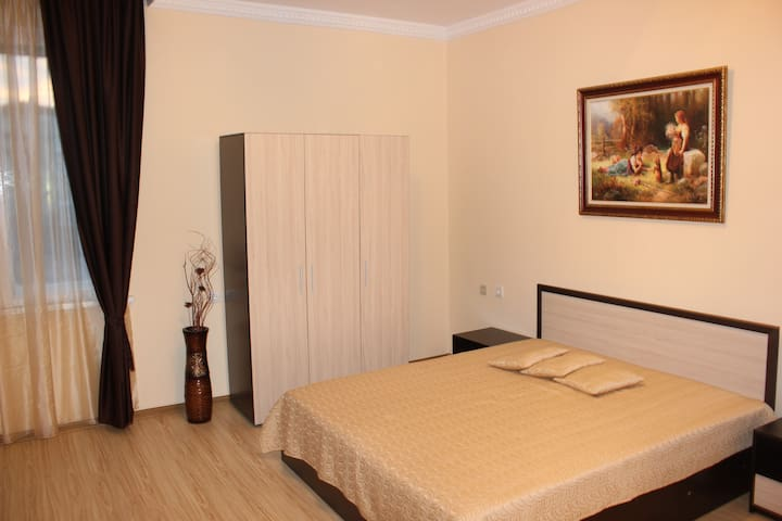 Apartment in the top center - Veliko Tarnovo - Pis