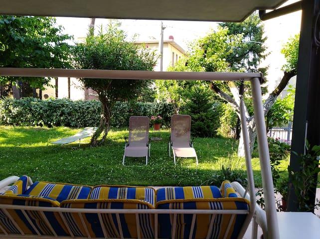 Villa Francesco, Appartamento La Ruota