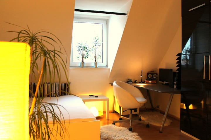 Hannover City Messe Apartment   - Hanovre