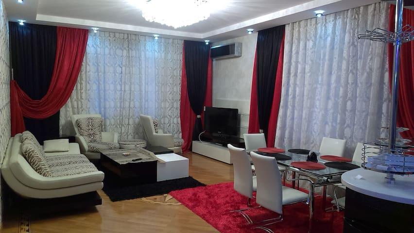 nice apartment in Baku - Baku - Huoneisto
