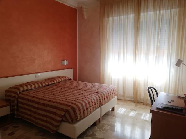 Hotel Primavera - camera doppia