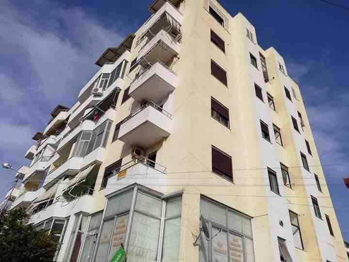 Mane Apartments