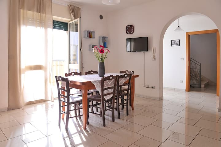 holiday house PERLA 200meters by the beach