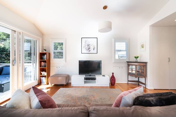 1 bed apartment in North Randwick
