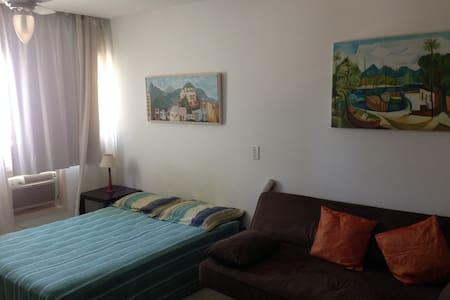 Flat Viva Lapa - Rio de Janeiro - Serviced apartment