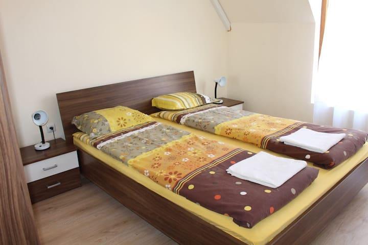 Nice Room near the beach