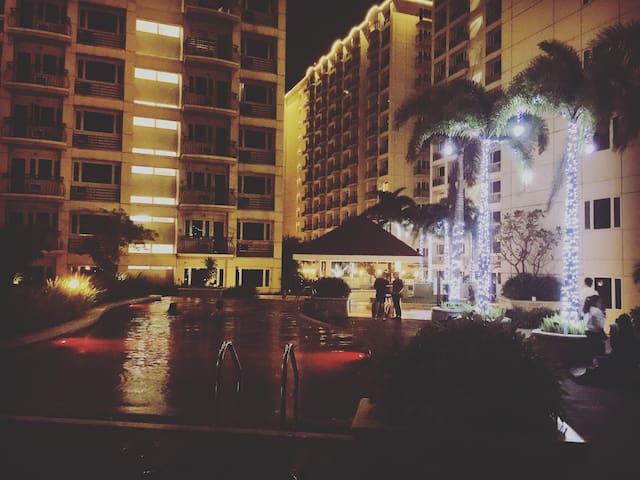 The Suite Life at Sole Mare! - Parañaque - Διαμέρισμα