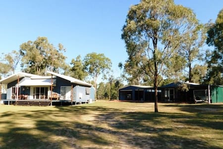 Nanango Eco Cottage
