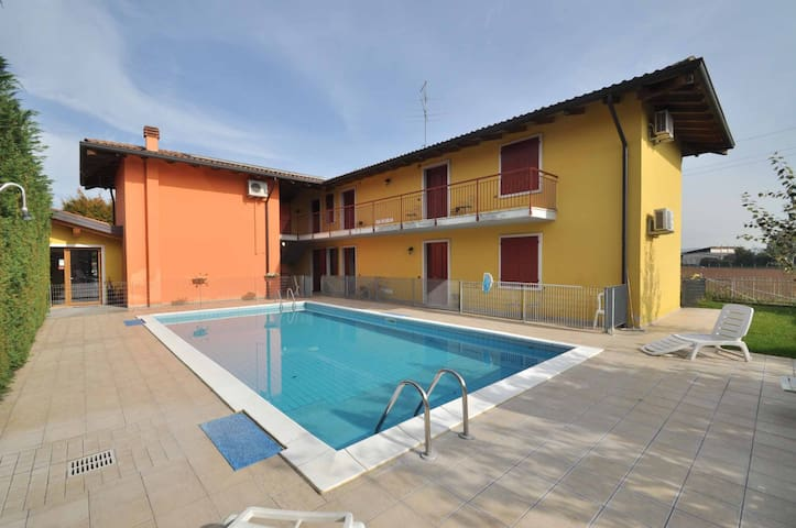 Camera a Colà per 3 persone ID 097 - Colà - Bed & Breakfast