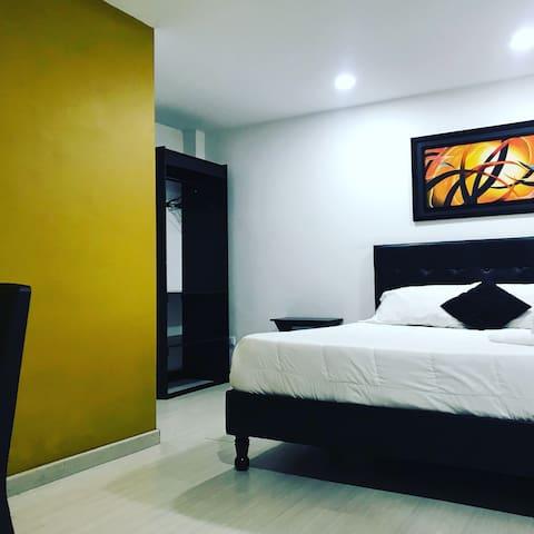 Hotel Suite Majestic