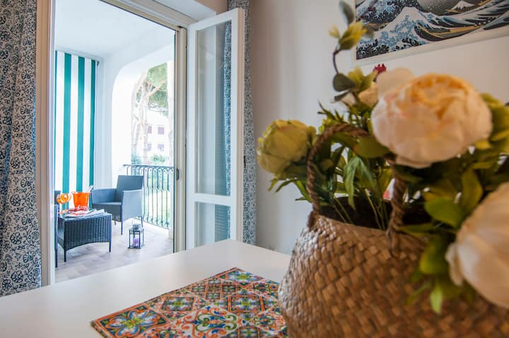Holiday Apartment Mare Verde