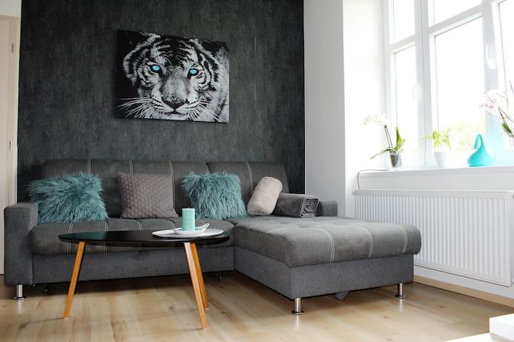 Apartmán DOMA Jičín