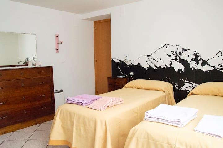"""Appartamento """"Le Cornici"""" Pescara Centrale"""
