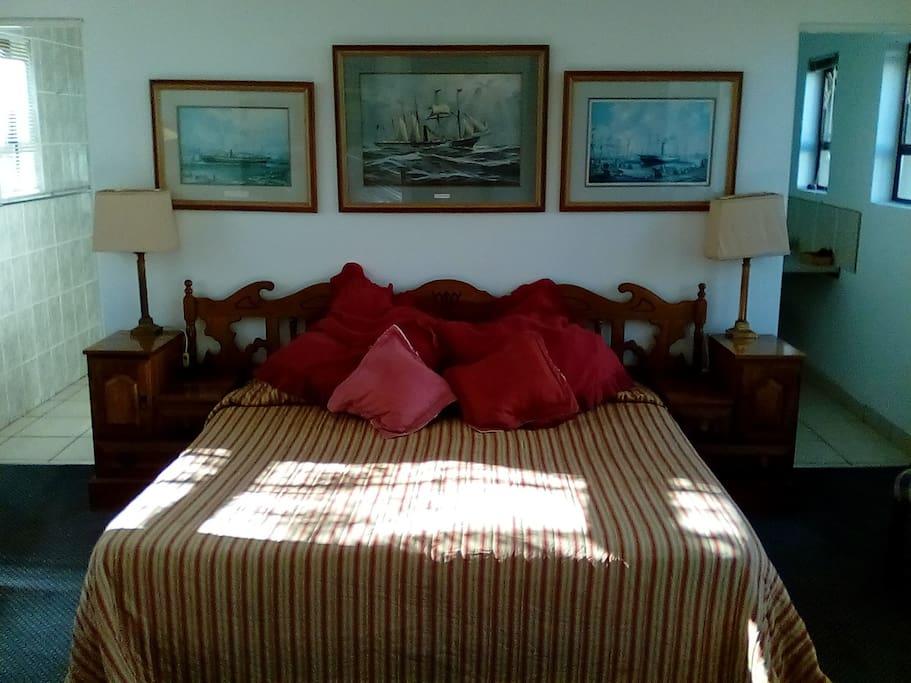 2 x 3/4 beds
