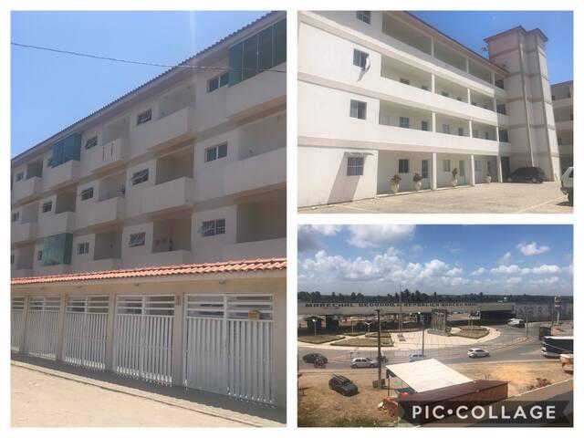 Apartamento 07 Manoel Pereira