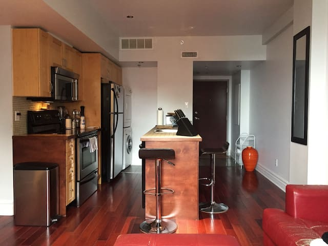 2 Bedroom in the Heart of Montreal! - Montréal - Apartment