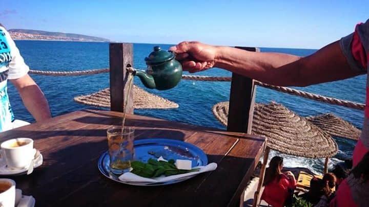 Riad N' Tayri 💫Bed&Breakfast 💫500m de la plage