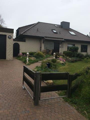 Ruheoase an der Ostsee - Schwedeneck - Condominium