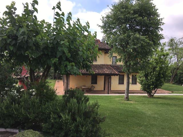 Casa Vacanze SoleLuna