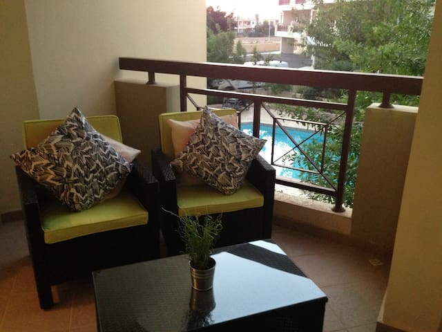 Lovely 2 Bedroom Apartment in Universal area