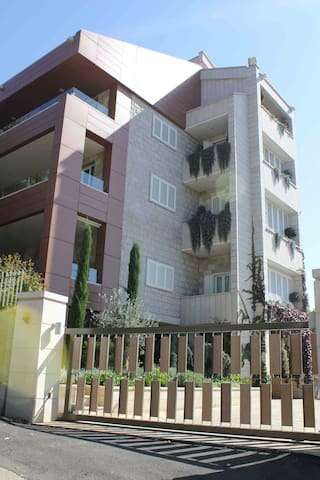 Charming apartment in Raifoun - Jounieh - Pis