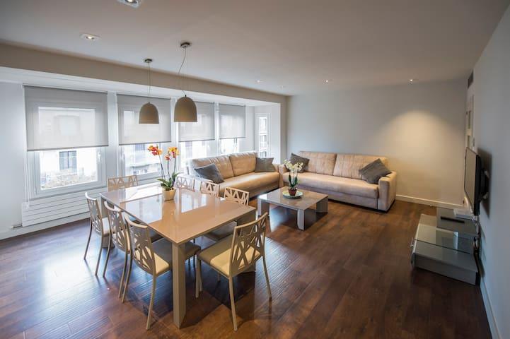 Sagrada Familia new luxurious apartment
