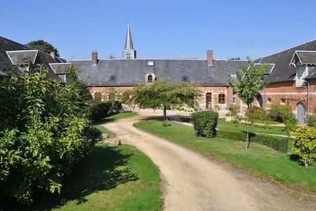 Domaine de Condé - Aisonville-et-Bernoville - Bed & Breakfast