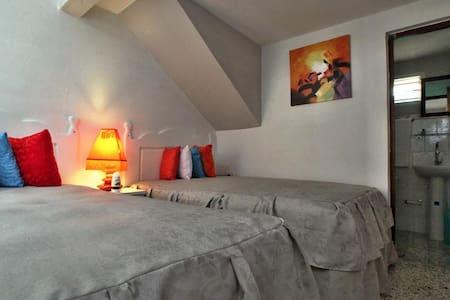 Villa Juanita Room-3