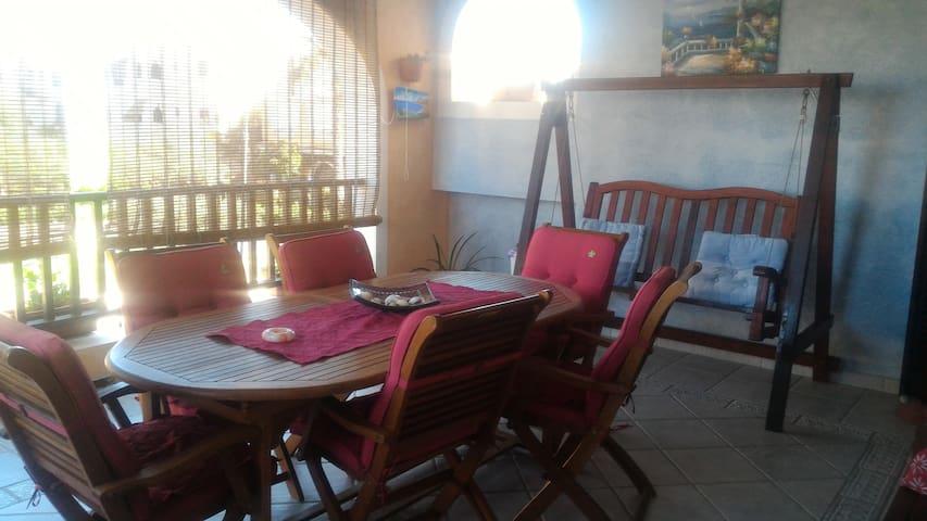 Casa vacanza villaggio Borgo San Basilio Pisticci