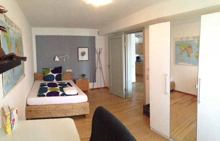 Serviceapartment Kreuztal Ferndorf