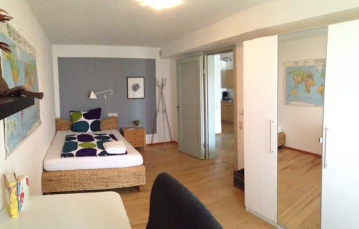 Serviceapartment 2 Kreuztal Ferndorf