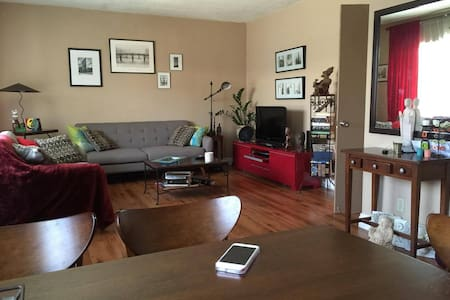Private bedroom/bath in West Hollywood - West Hollywood - Apartment