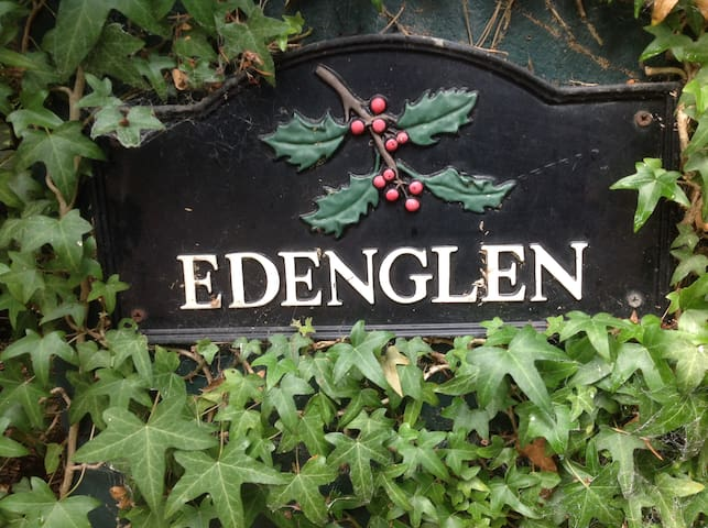 Edenglen - chambres d'Hotes