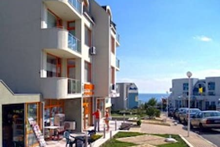 Holiday studio to the beach - Sveti Vlas