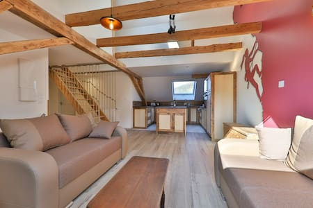 The House Hohneck 300m² for 15 people sauna, wifi