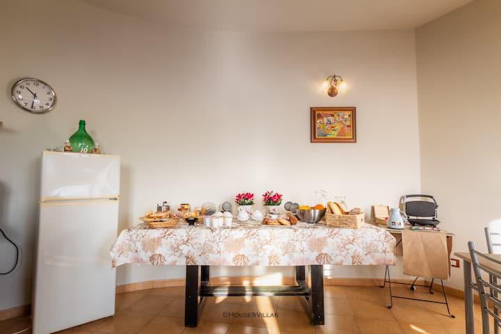 Villa Rosaria - Camera Matrimoniale