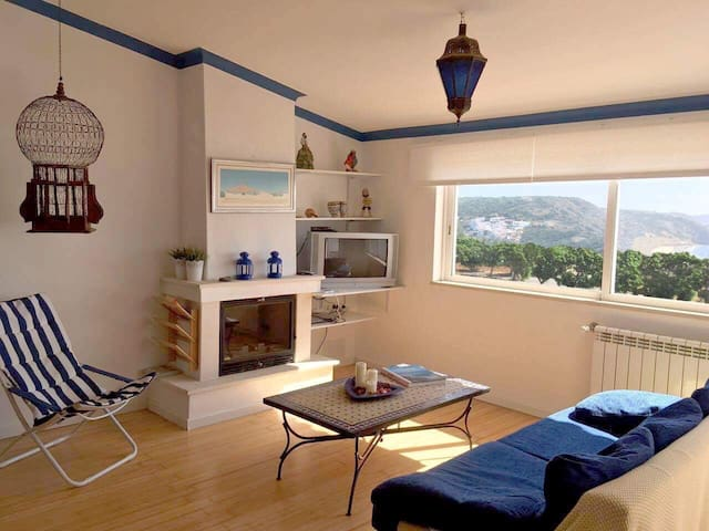 Casa Saramara - Seaview Salema