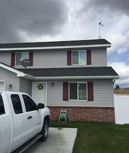 Cozy and new townhome available - Idaho Falls - Rivitalo