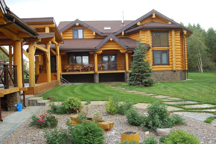 Лучший дом в Конаково!