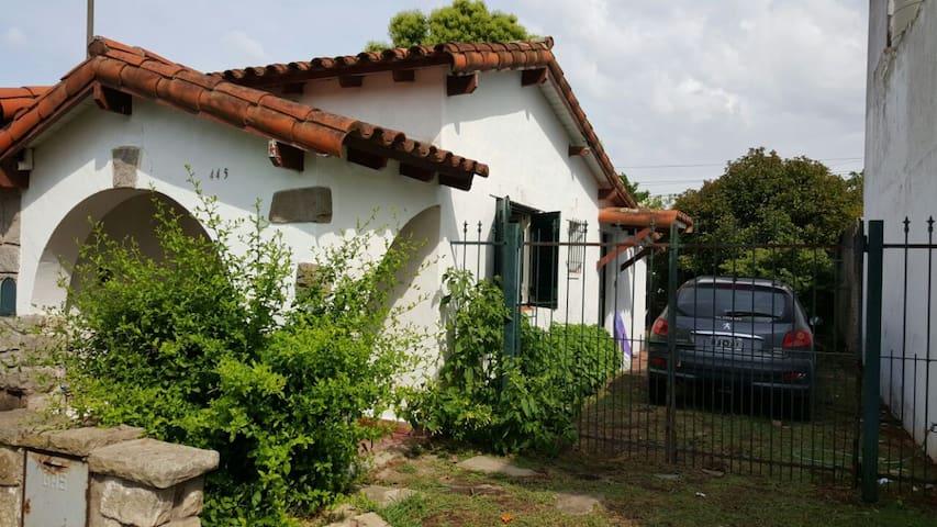 Casa Familiar Ideal Descanso - Miramar - Dom