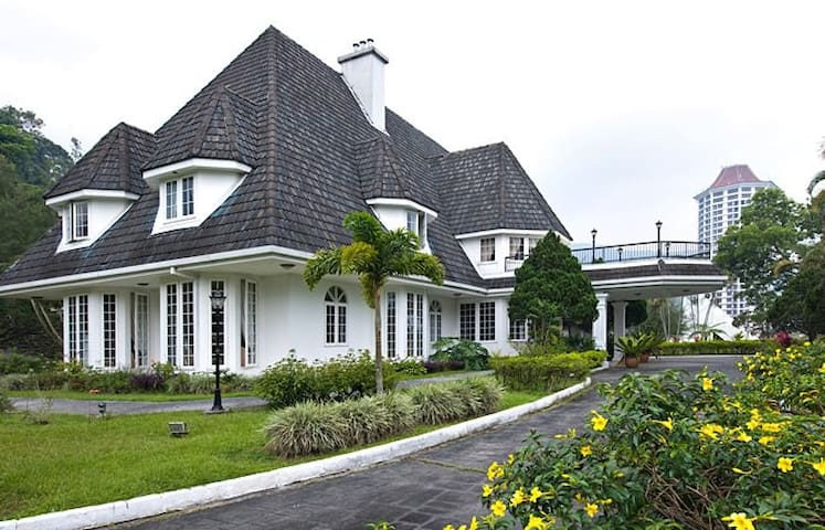 PUNCAK DANI - Genting Highlands - House