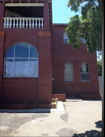 Private room with Parking Included - Perth - Bed & Breakfast