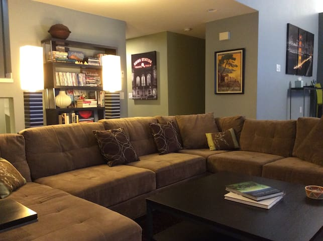 Large 3BR/3BA Townhome on Bus Route - Vail - Maison