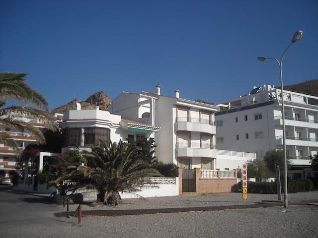 BIENVENIDO , ESTAS EN CASA - Motril - บ้าน