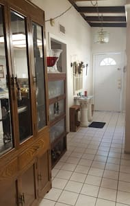 Cute room in North-Central Austin - Austin - House