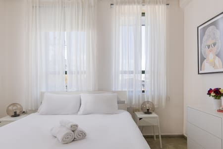 Sapir Boutique Apartment 1